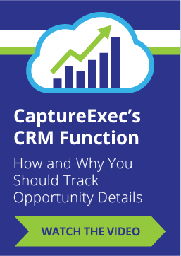 CaptureExec's CRM Function